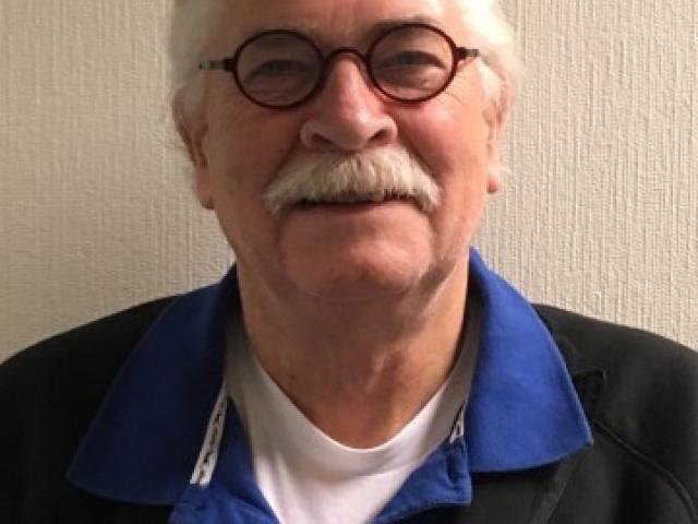 Rinus Schefferlie - Fysiotherapeut (BIG49034926804)